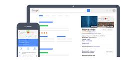 Was genau ist Google My Business für Entertainer?
